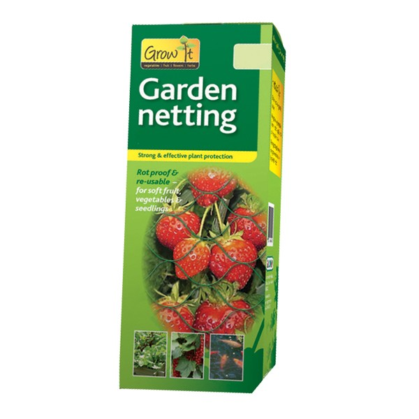 3m x 2m garden netting for Cuisine 3m x 2m