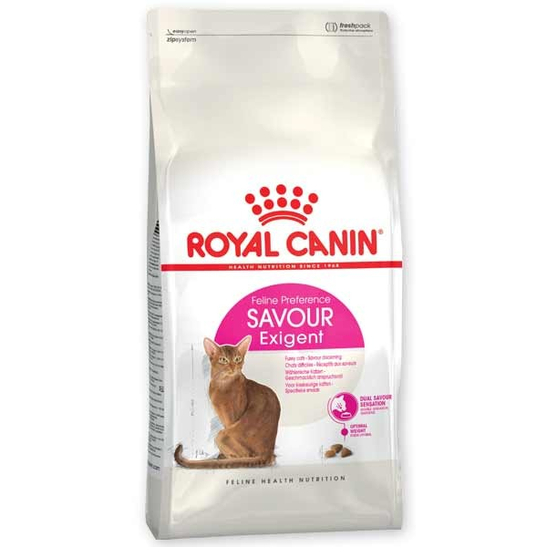 royal canin savour exigent 400g extremely fussy cats. Black Bedroom Furniture Sets. Home Design Ideas