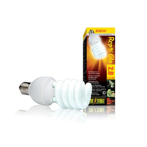 Natural Light Full Spectrum Daylight Bulb 25w