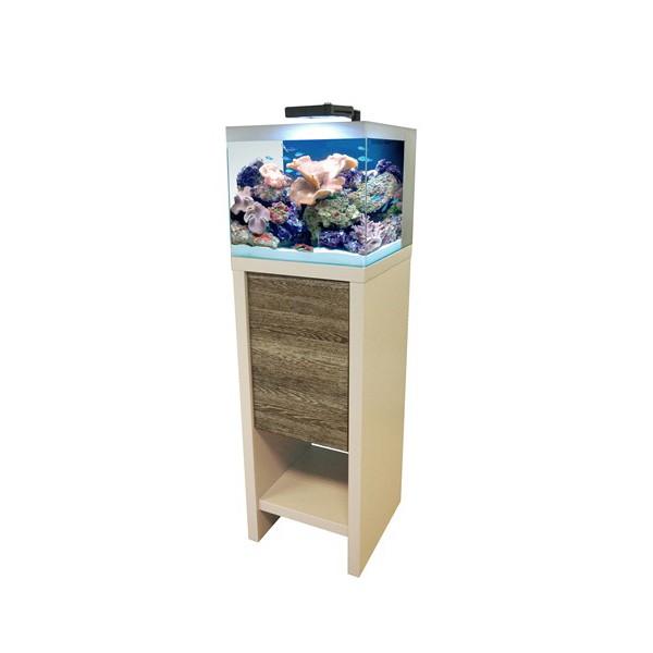 Fluval M40 Marine Aquarium And Cabinet