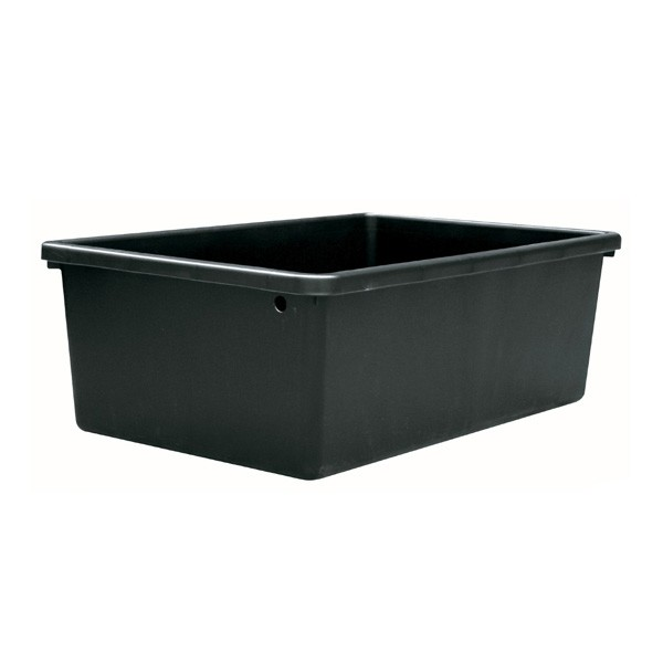 Rectangular Goldfish Tub 105 X 72 X 30cm