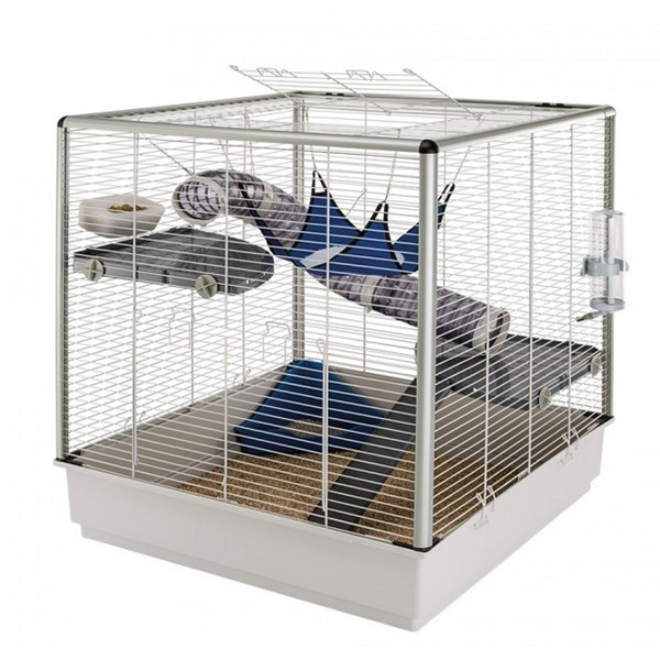 Cage furet extra large for Large indoor guinea pig cages