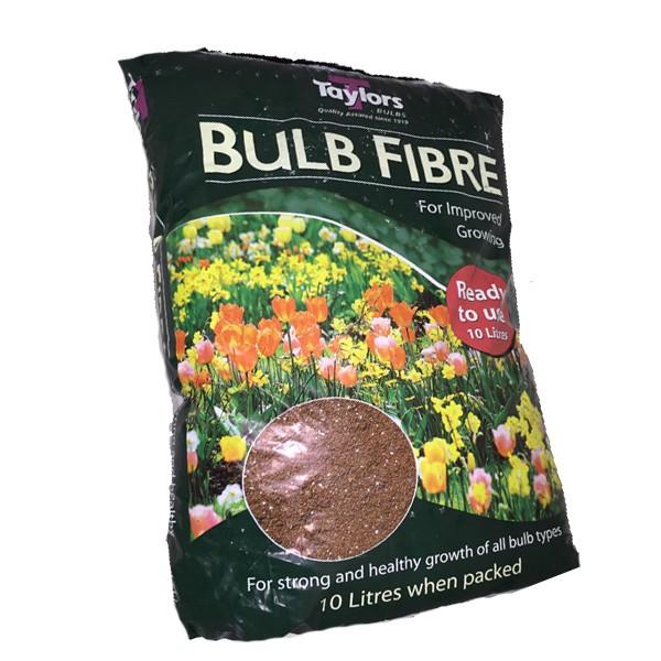 10 litre bulb fibre