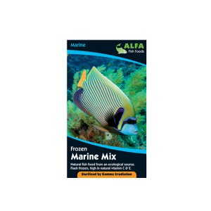 Alf Frozen Marine Mix 100g