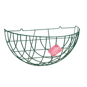 40cm (16in) Traditional Wall Basket