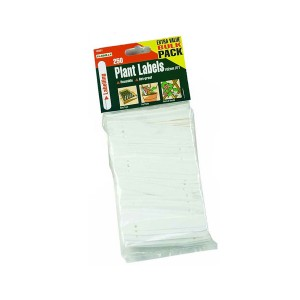 4in (10cm) Plant Labels Bulk Pack (250)