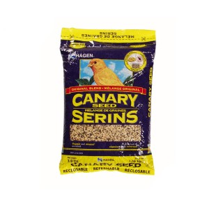 1.36kg Canary Staple Vme Seed