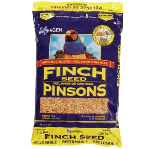 1.36kg Finch Staple Vme Seed