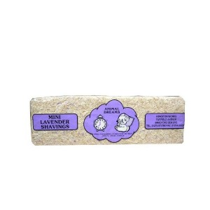 Animal Dreams Shavings Lavender Mini
