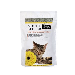 Adult Super Clump Litter 7kg