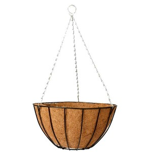 35cm (14in) Classic Hanging Basket