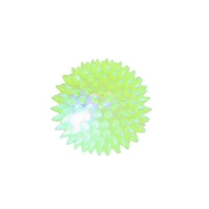 75mm Light Up Spikey Ball