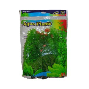 4in Green Plants Assorted