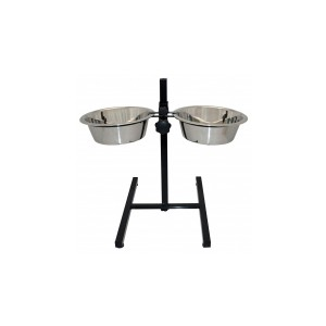 Adjustable Double Diner 21.5cm / 8.5in