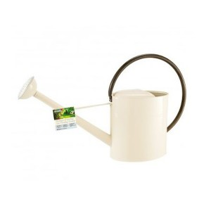 10ltr Vintage Watering Can Pouring Cream