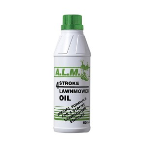4 Stroke Oil 500ml