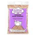 Animal Dreams Compressed Shavings Lavender Large