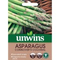 Unwins Asparagus Connovers Colossal