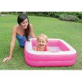 Infatable Child/Baby Play Pool 85x85x23cm