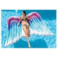 Inflatable Angel Wings  Air Mattress 251x160cm