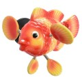"3"" ClownFish Springy Fridge Magnet"