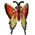 "3"" Butterfly Springy Fridge Magnet"