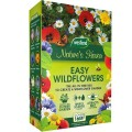 Natures Haven Easy Wildflower Mix Box 4kg