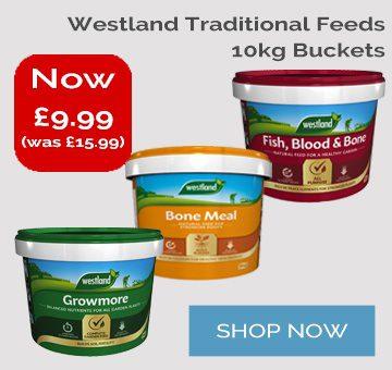 Westland Feeds 10kg Buckets